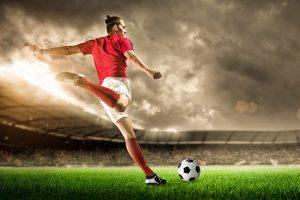 เล่นพนันฟุตบอล